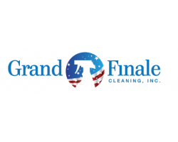 Grand Finale Cleaning, Inc. logo