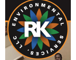 RK Environmenta logo