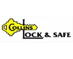 Collins Lock & Safe Inc. logo