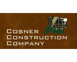 Cosner Construction Company logo