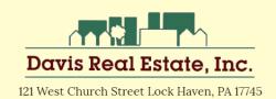 Davis Real Estate,Inc. logo