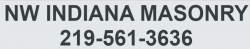 NW Indiana Masonry logo