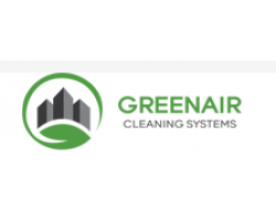 GreenAir Cleaning Systems, Incorporated logo