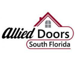 Allied Doors South Florida LLC logo