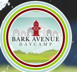Bark Avenue Daycamp logo