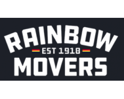 Rainbow Movers, Inc. logo