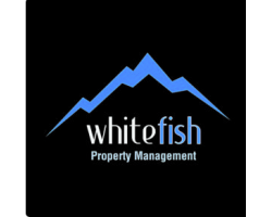 Whitefish Property Management logo