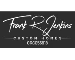 Frank R Jenkins Custom Homes logo