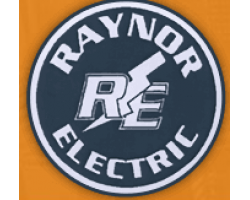 Raynor Electric LLC logo