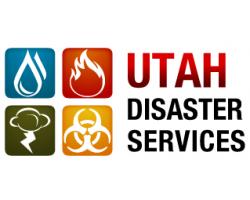 Utah Disaster Services logo