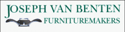 Joseph van Benten Furnituremakers logo