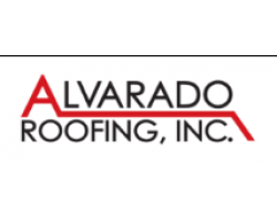 Alvarado Roofing & Construction Inc. logo