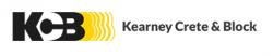Kearney Crete & Block Co logo
