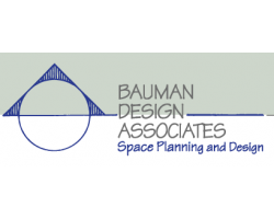 BAUMAN DESIGN ASSOCIATES logo