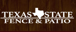 Texas State Fence Co. logo