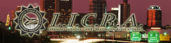 LICRA Nashville logo