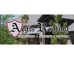 Aegis Roofing logo