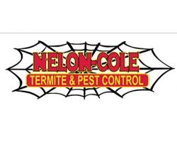 Nelon-Cole Termite & Pest Control logo