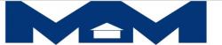 Maddox Metal Roofing logo