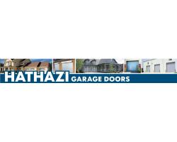 Hathazi Garage Doors  logo