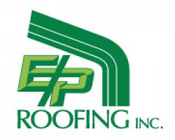 E/P Roofing, Inc. logo