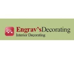 Engrav's Decorating logo
