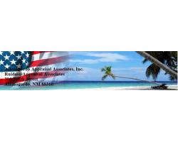 Alamogordo Appraisal Associates, Inc. logo