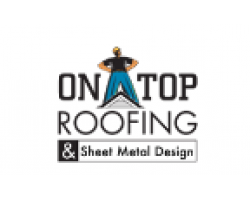 On Top Roofing logo