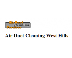 Air Duct Cleaning West Hills logo