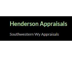 Henderson Appraisals logo