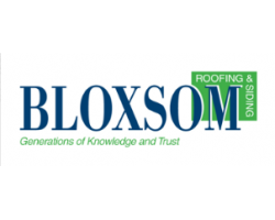 Bloxsom Roofing logo