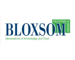 Bloxsom Roofing logo