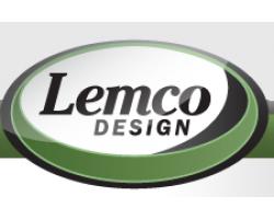 Lemco Design logo