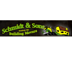 Schmidt & Sons Building logo
