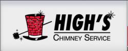 High's Chimney Service logo