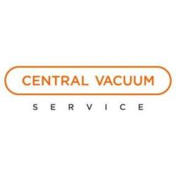 Central Vacuum Service logo