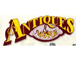 Antiques & More logo