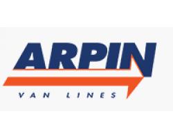 Arpin Van Lines, Inc. logo