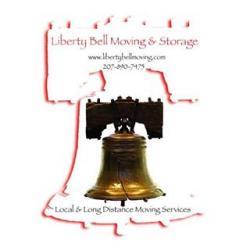 Liberty Bell Moving & Storage logo