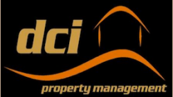 DCI Property Management logo