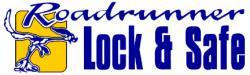 Roadrunner Lock and Safe logo