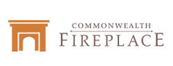 Commonwealth Fireplace logo