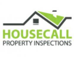 Housecall Property Inspections logo