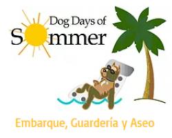 Dog Days of Sommer logo