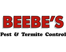 Beebe's Pest & Termite Control logo