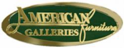 American Furniture Galleries logo