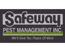 Safeway Pest Management logo