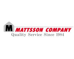 Mattsson Co logo