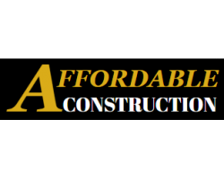 Affordable Home Solutions logo
