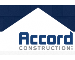 Accord Construction Inc. logo
